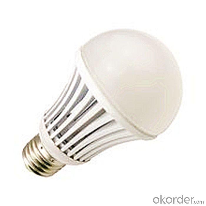 Full angle LED MCOB bulb filament led bulb