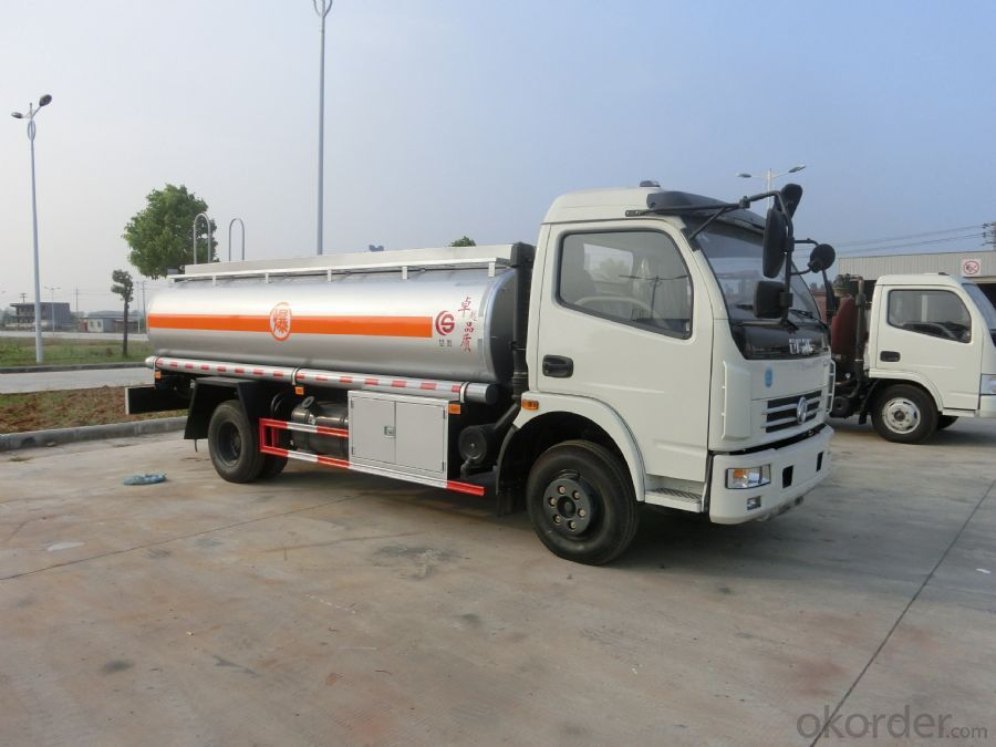 Fuel Tank  40m3 Vehicle Truck