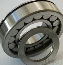 Cylindrical Roller Bearing , China Factory NU 2306 E