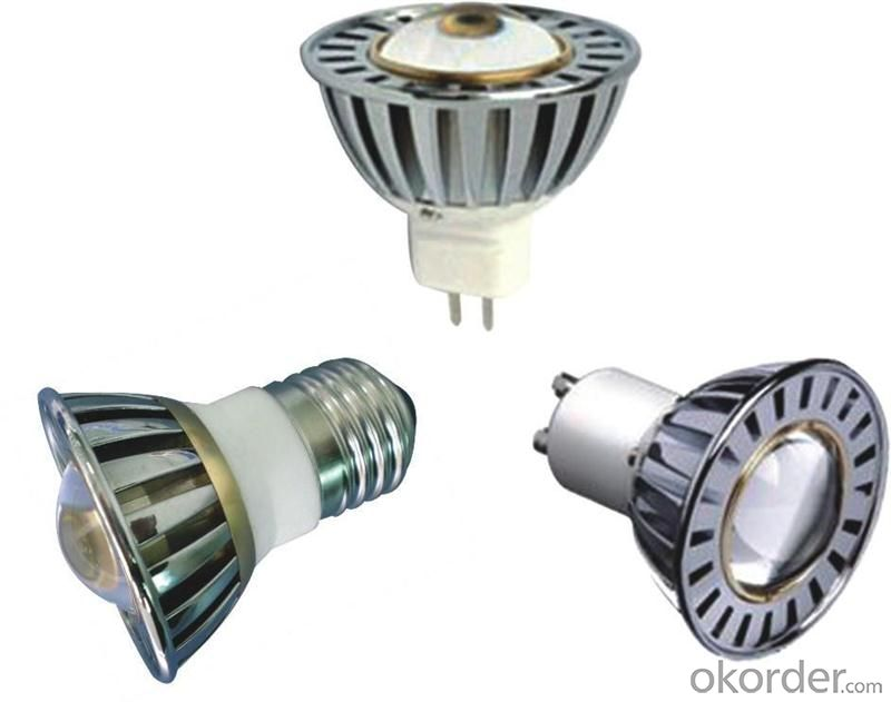 2015 Hot Sale 256W UL Led Spot Light