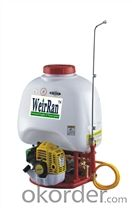 Knapsack Power Sprayer   F-800