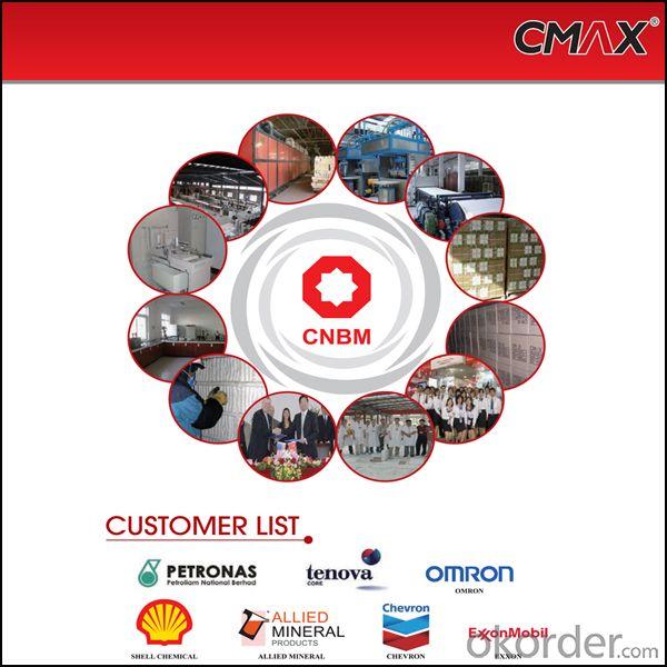 Superwool Refractory Ceramic Fibre Blanket in Chian