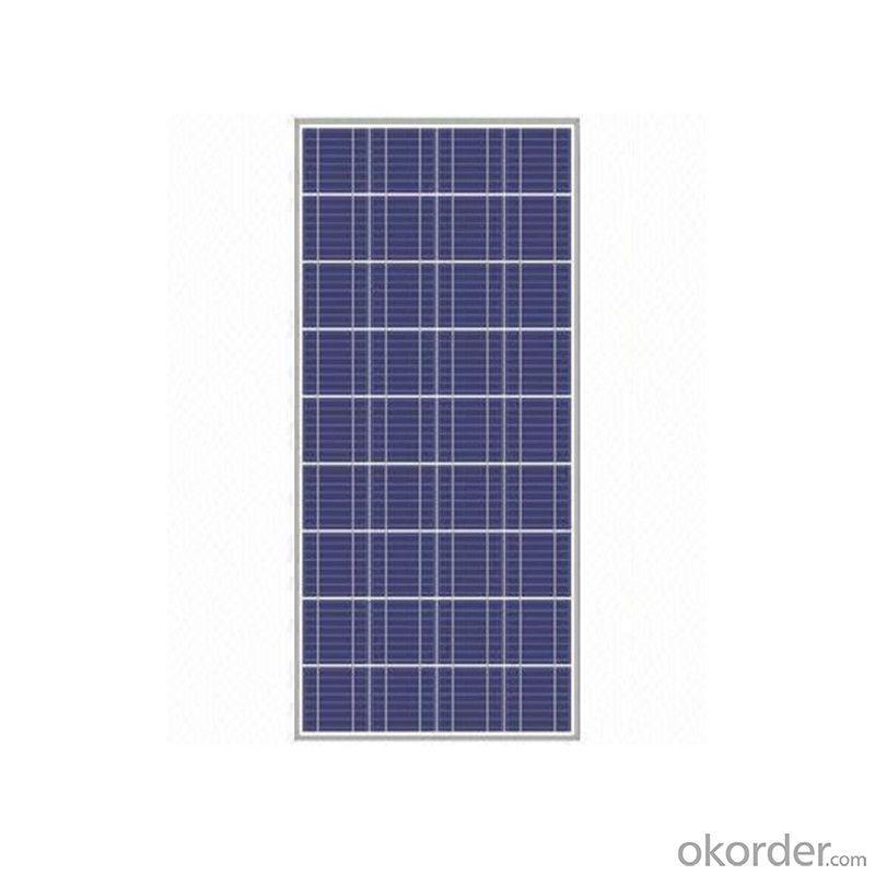 Photovotaic Polycrystalline Mono Solar Panel Module ICE 043