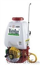 Knapsack Power Sprayer    F768