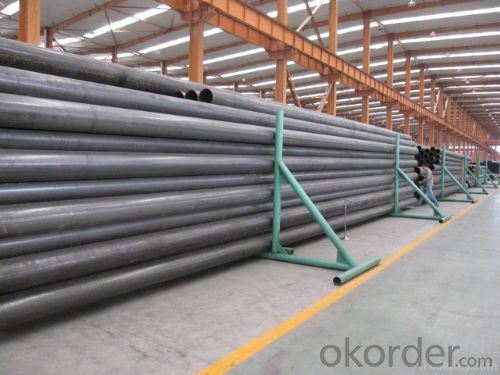 Welded Steel Water Pipe Water Steel Pipe