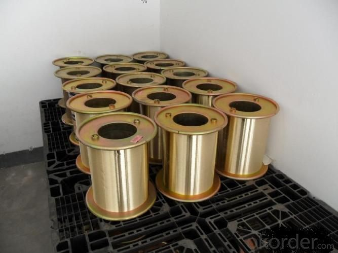 Supply Sawing Wire with High Quality
