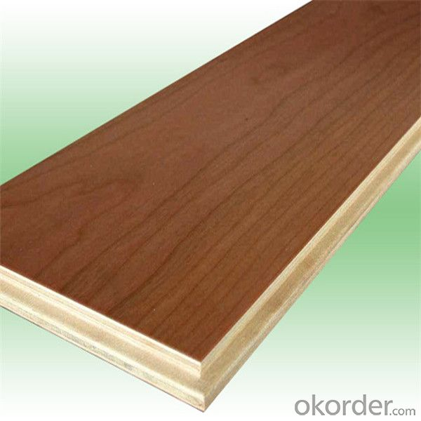 Film Faced Plywood Made in China at Competitive Price