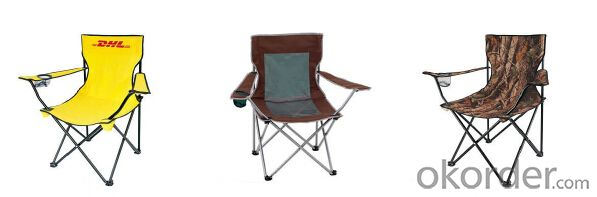 Outdoor Folding Camping Chair Good Sales