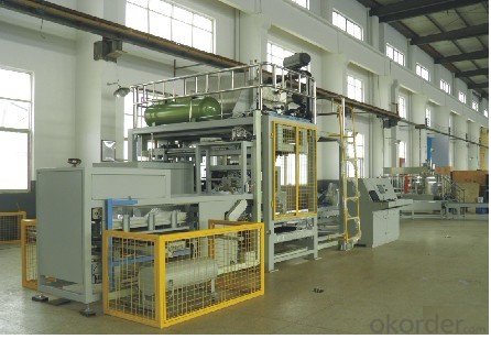CNBM Bottle Lubricant Filling Machine