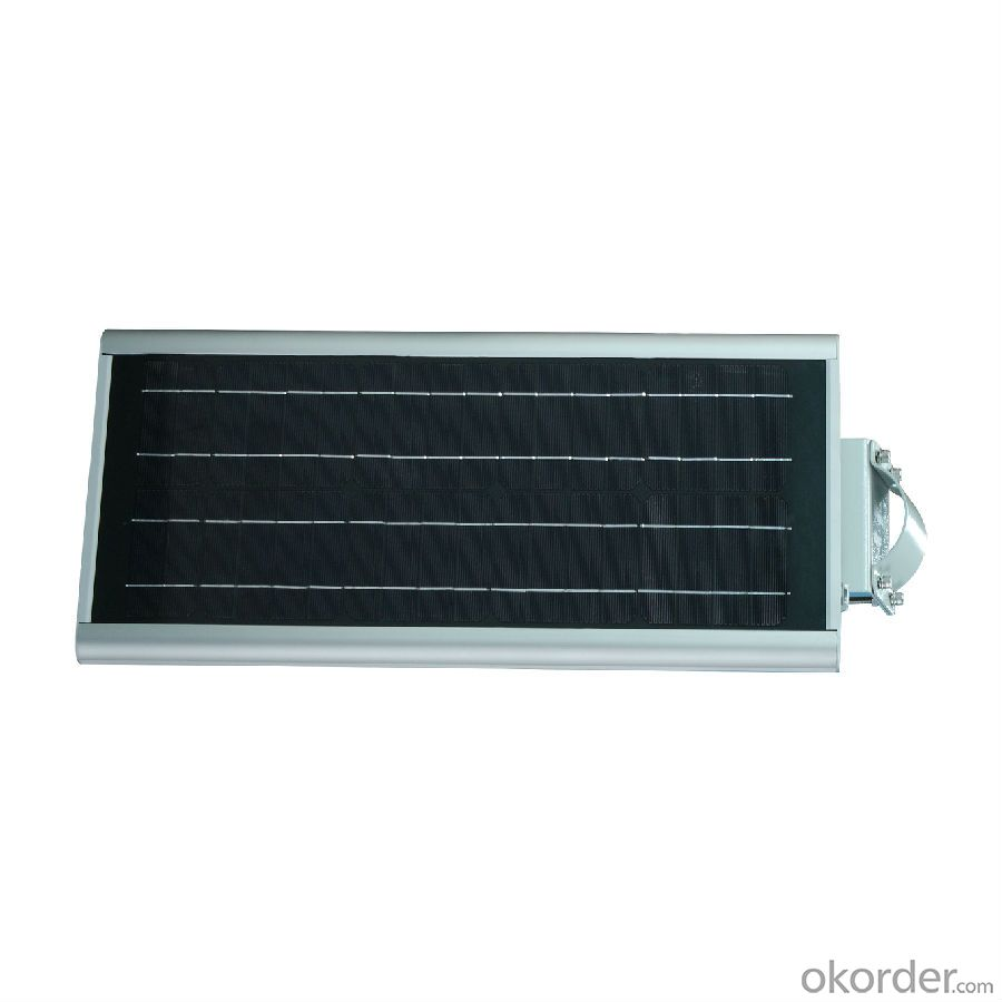 15W solar garden light solar energy integrated street lamp solar street lamp solar LED street lamp