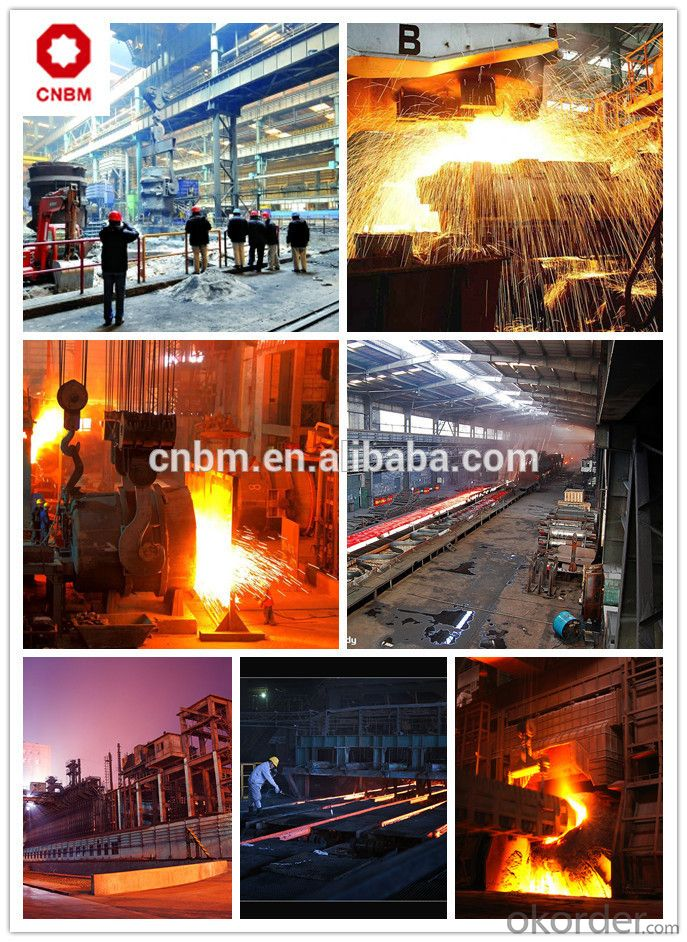 Verified Suppliers Bs4449 Deformed Steel Bar Manufacturer