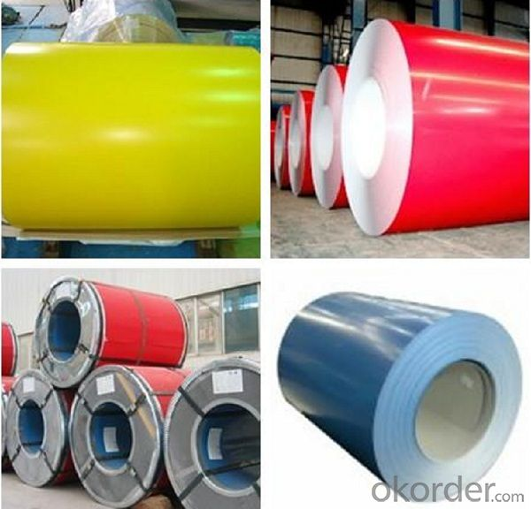 Customized Processing Color Aluminum Coil Aluminum Roofing Coil Coated Aluminum Coil