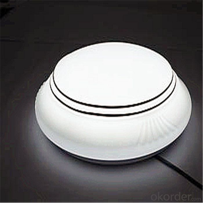 New Design LED Recessed Ceiling Light China Product