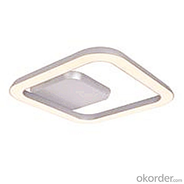 Hot Sell 2015 LED Suspended Ceiling Light Manufacturer