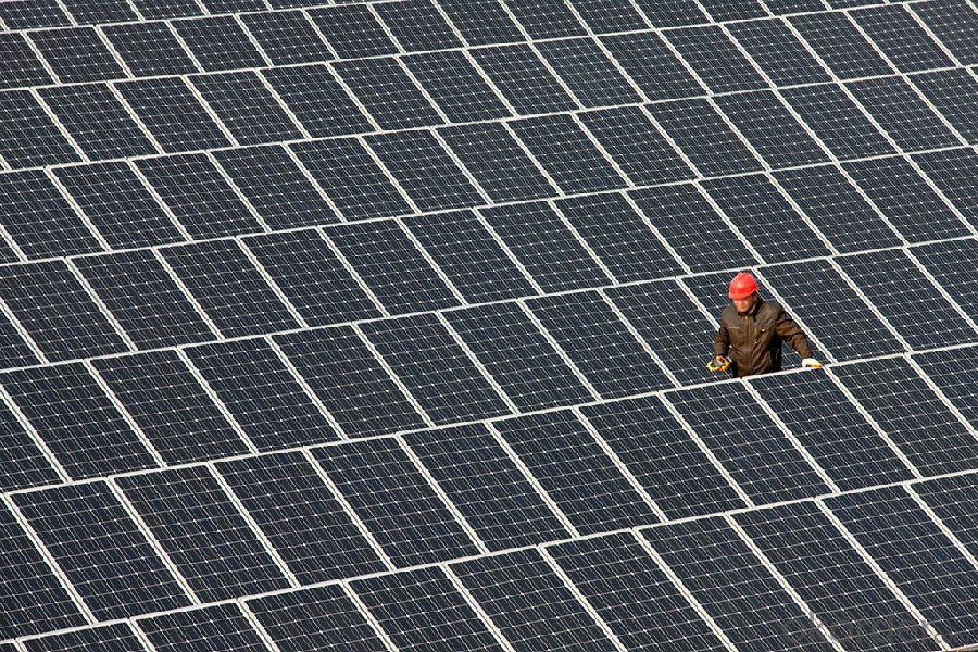 Poly Silicon 250w Solar Modules in USA market