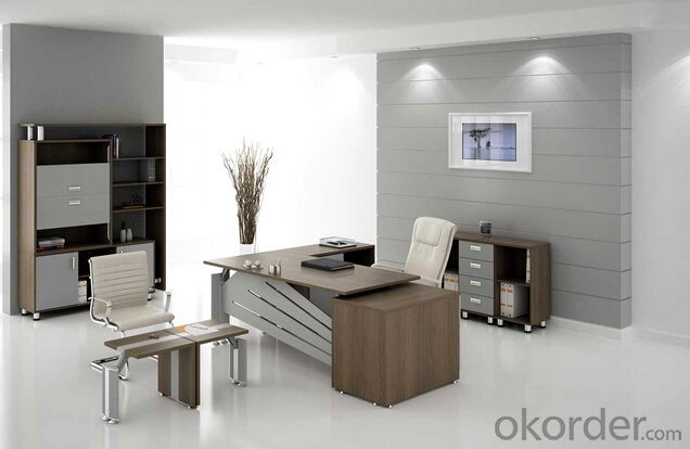 Modern Luxury Office Executive Desk /Table