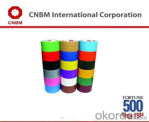High Temperature Masking Tape Jumbo Roll Factory-Supplier