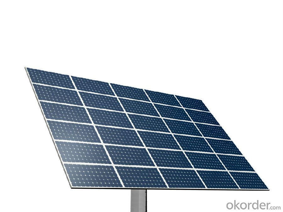 Polycrystalline 255w Solar Modules in USA Market