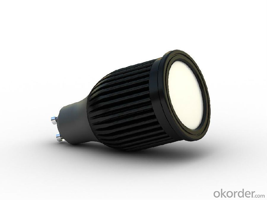 2W UL Led Spot Light