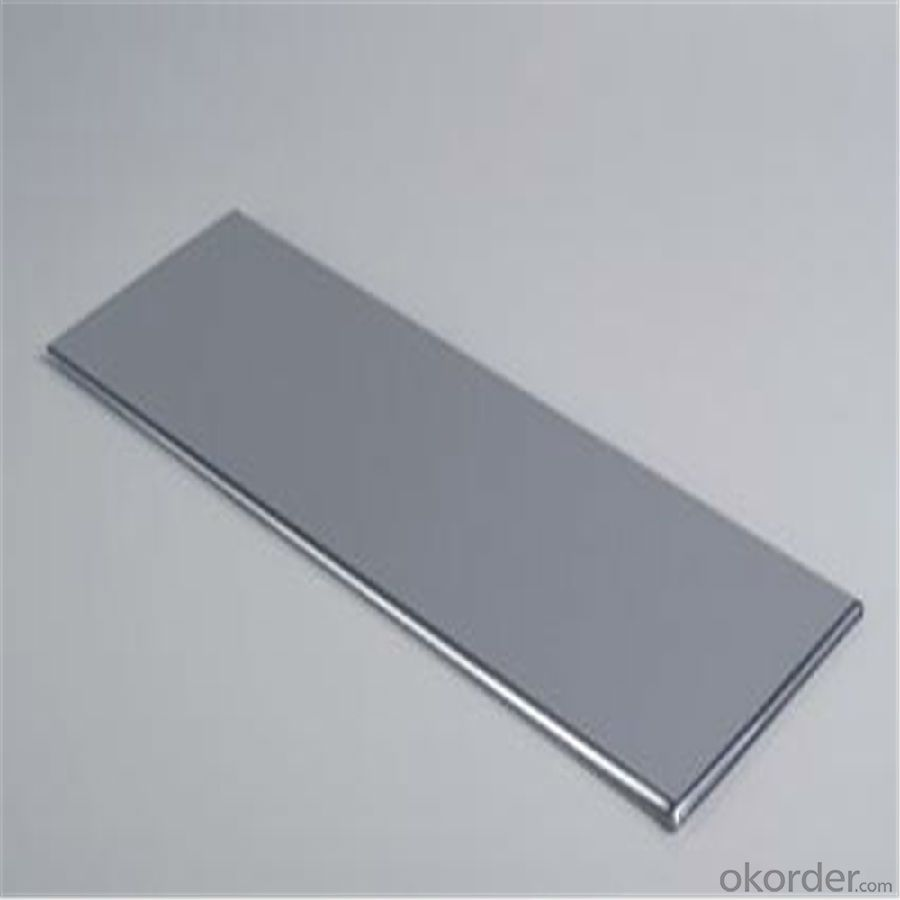 Stainless Steel Sheet 304 316L Made In China