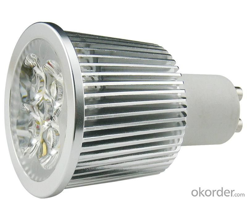 10W UL Led Spot Light