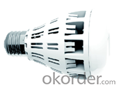 LED bulb light /LED light/ LED bulb lamp SMD/ LED ceramics bulb light  Omni /LED light/C21B-OE26