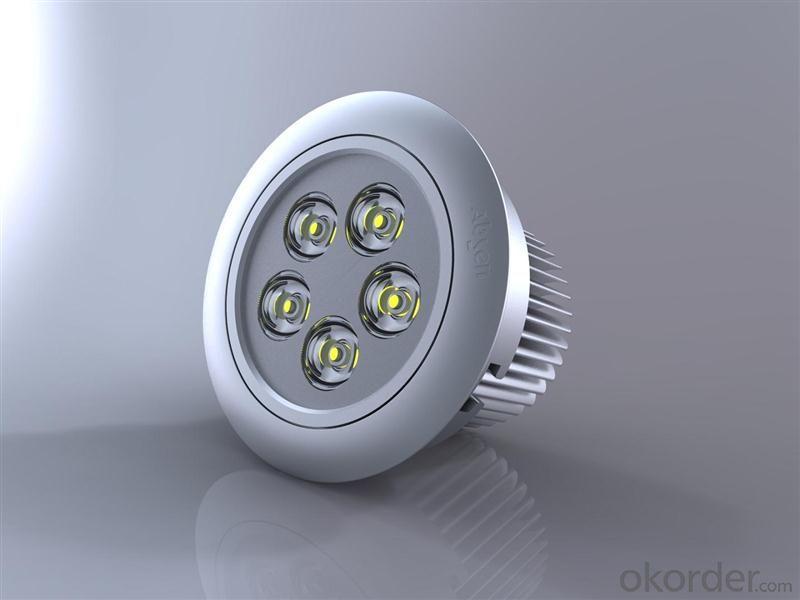 5W UL Led Spot Light