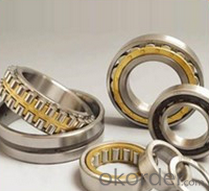 High Precision Cylindrical Roller Bearing ,China Supplier Chinese Factory NUP 2306 E