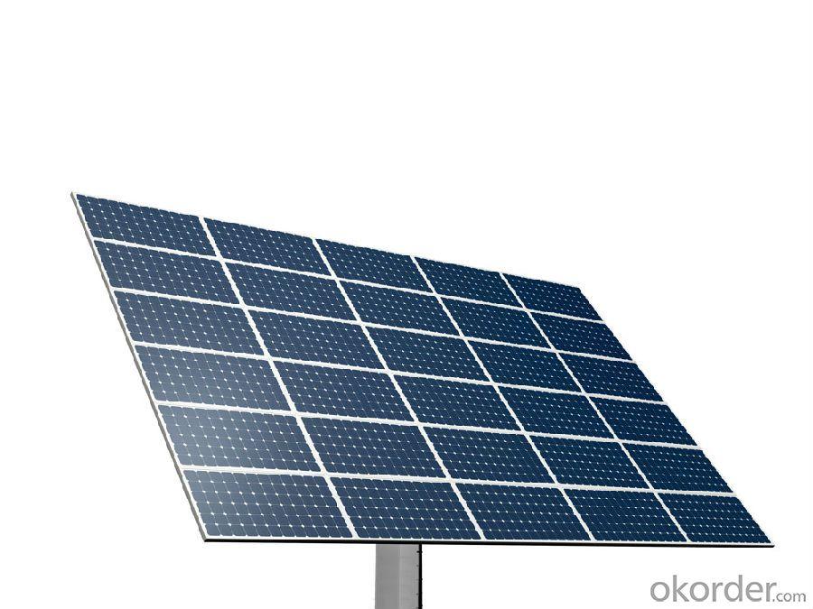 Monocrystalline Silicon 255w Solar Module