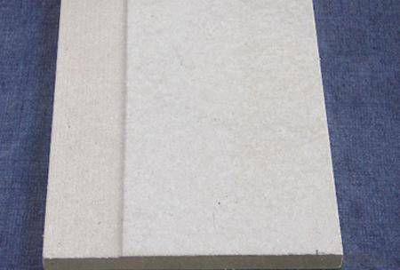 Fiber Cement Boards For Interior Wall Partition