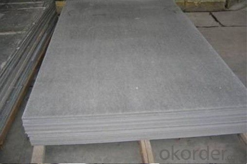 High Density  Fiber Cement Board  Prices for Building