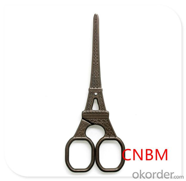 Wholesale Stainless Steel Scissors with Good Quality