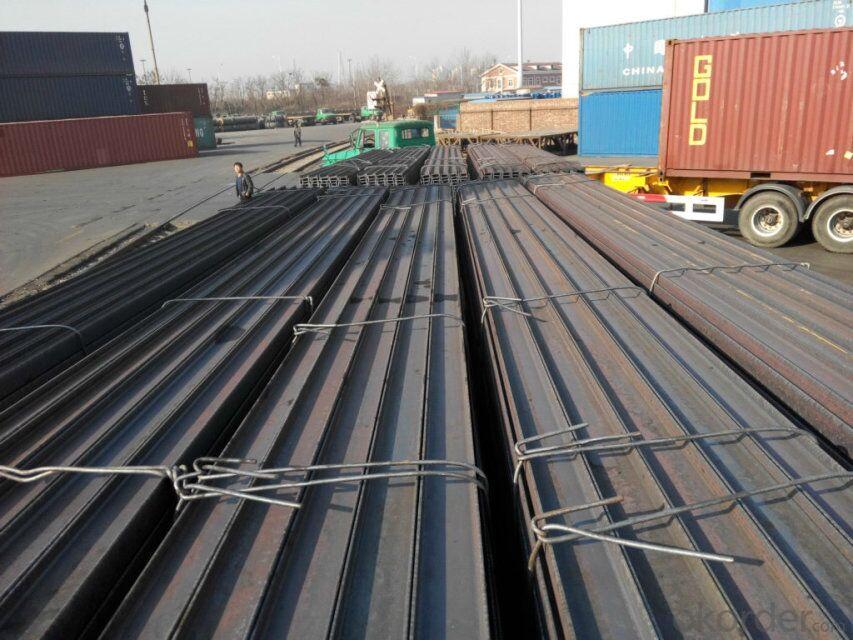 Hot Rolled Steel I-Beam in European Standard