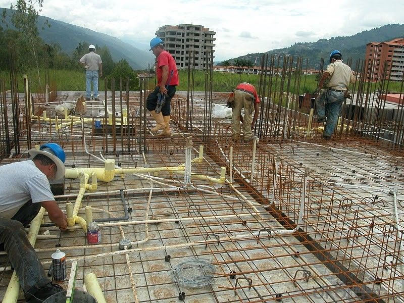 Aluminum-Frame Formwork in CONSTRUCTION FORMWORK SYSTEMS