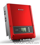 Solar Inverter Off-Grid Type Solartec D 6000/8000