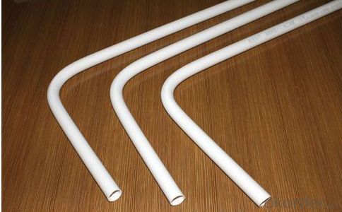 PVC Pipe 16 to 630mm Specification:16-630mm Length: 5.8/11.8M Standard: GB