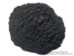 North Koea Products Amorphous Graphite Powder-FC75