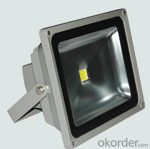 Led spot light/ 100w LED Flood Light High Lumen Outdoor Waterproof