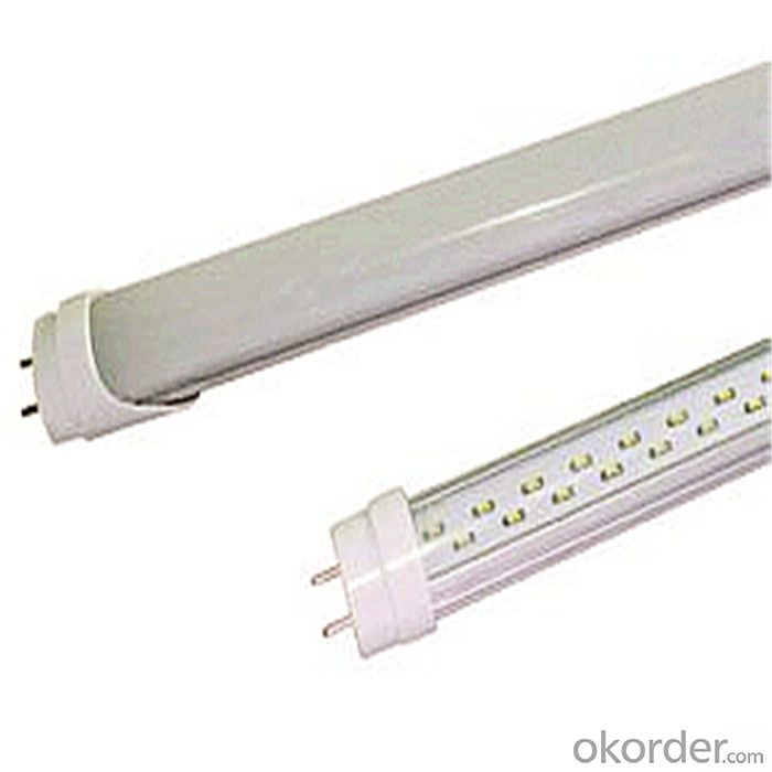 T8 LED Tube 86-265v/ac 4ft