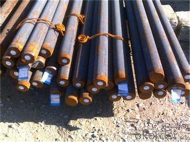 High Quality Cheaper SAE1018 Steel Round Bars in China