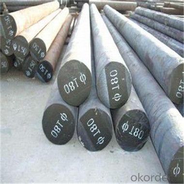HSS Steel Round Bar Alloy Round Tool Steel Bar/M2/M25M42/D2/H13
