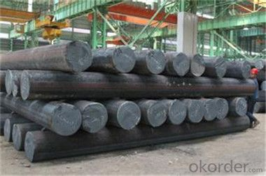 C45 / SAE1045 / 45# Forged Steel Round Bars