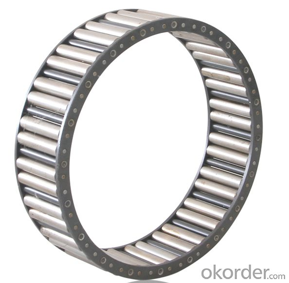 Needle Roller Bearing K 12X15X16.6 Best Price