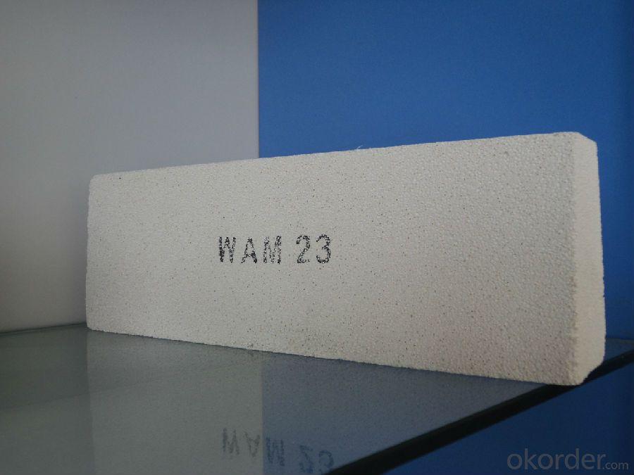 Refractory Insulating Fire Brick Code GJM23