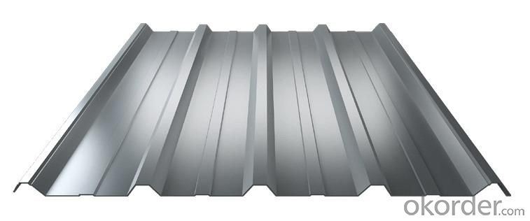Hot Dip Galvanized Steel Sheets Good Quality