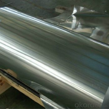 Fireproof Waterproof Aluminum Foil/Blister Foil/Strip Foil