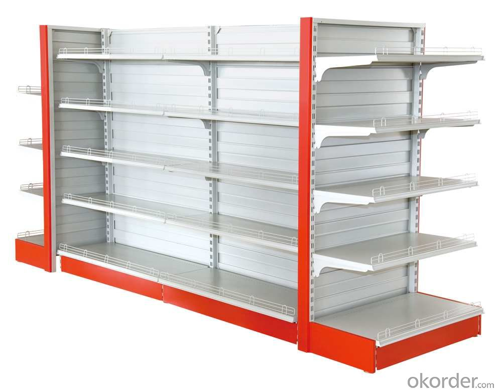 Heavy Supermarket Rack for Super Markets