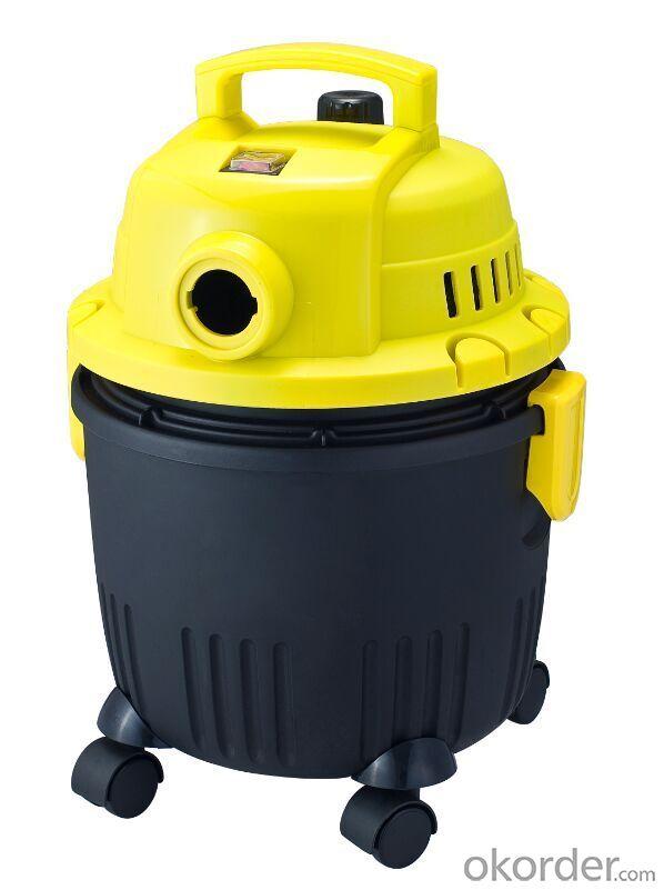 Wet Dry Vacuum Cleaner Industrial Car Vacuum Cleaner