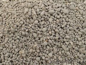 Refractory Grade Calcined Bauxite 85% 0-3mm Grains