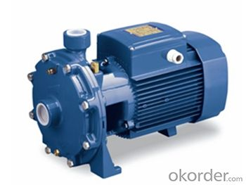 CPm Series Horizontal Centrifugal Water Pump